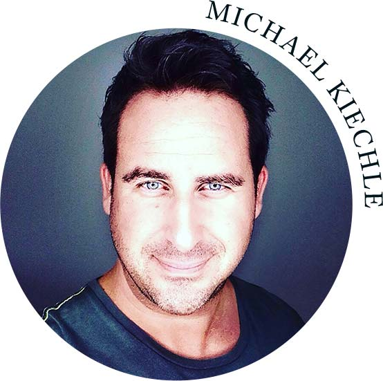 Michael Kiechle - Speaker, Autor, Socialmedia Facebook und Instagram Experte
