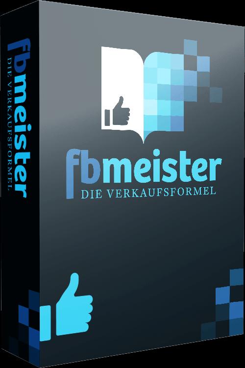 fbmeister | Die Verkaufsformel - Facebook Online Kurs