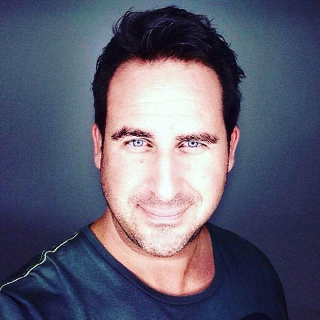 Michael Kiechle